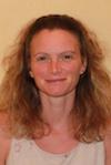 Eva Nogues, conseillère municipale déléguée