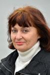 Nadège Fontaine, conseillère municipale