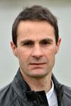 Guillaume Guerré, conseiller municipal délégué à l'urbanisme et à l'aménagement du territoire
