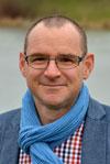 Arnaud Jean, 1er Maire-Adjoint chargé de la vie scolaire, la lecture pour tous, l'Environnement et le Développement Durable