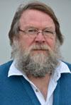 François Lenhard, conseiller municipal