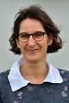 Catherine Maignan, conseillère municipale, conseillère communautaire de l'agglomération Orléans Val de Loire