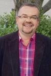 Franck Fradin, Conseiller Municipal délégué aux Espaces Verts, Naturels, à l'Agriculture et aux Territoires Ligériens